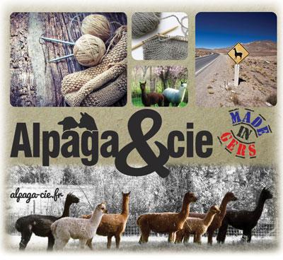 concours alpaga&Cie