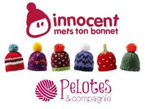 Mets ton bonnet avec Innocent 2017