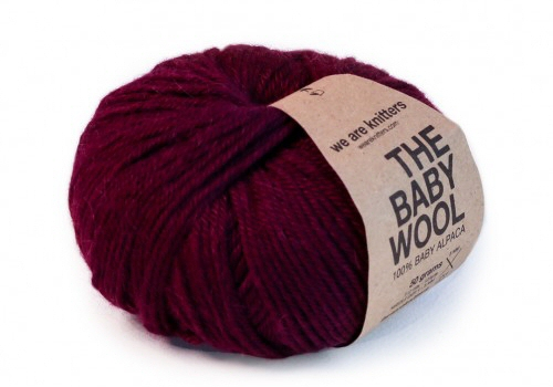 The Baby Wool de We Are Knitters