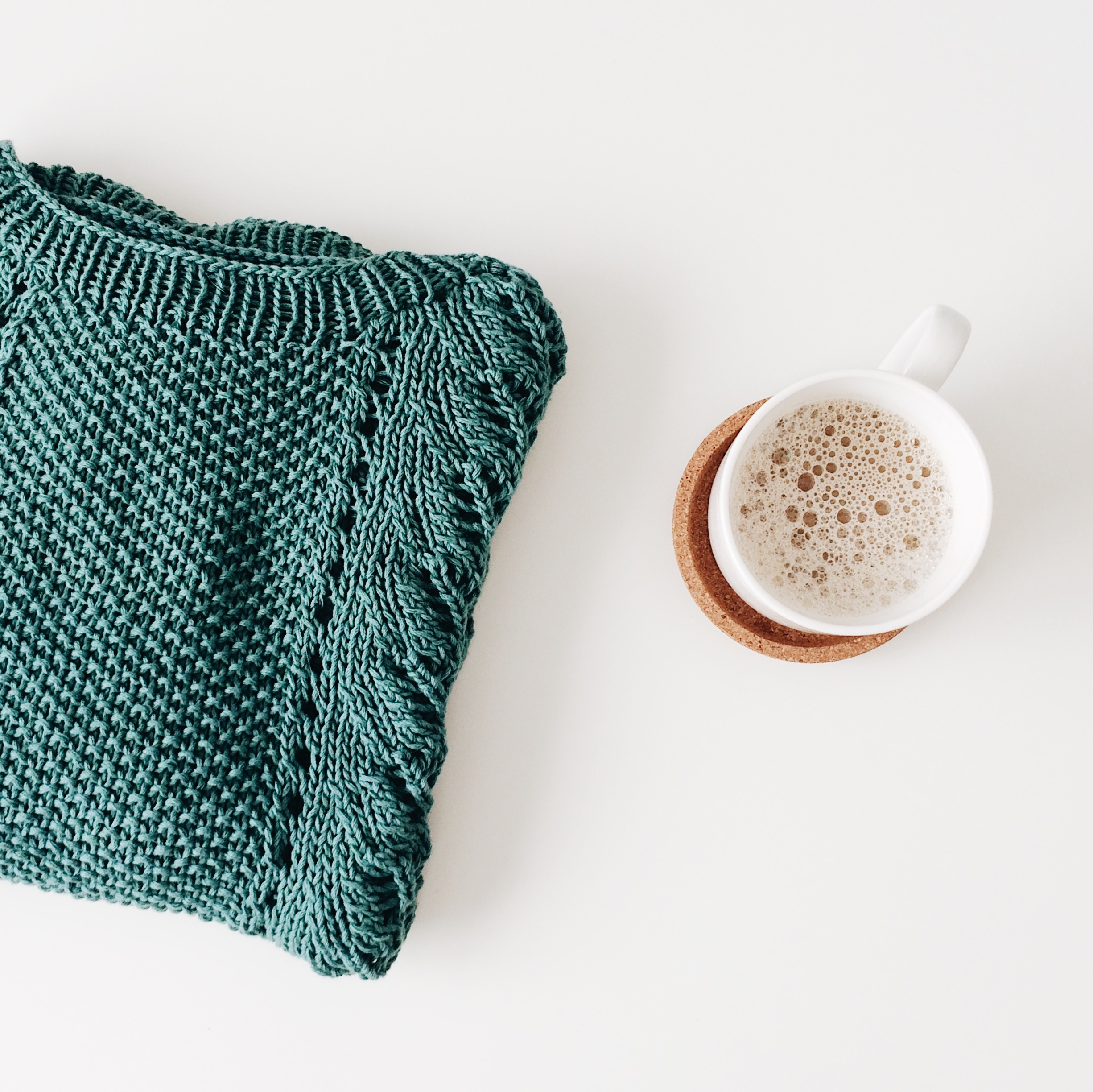 Débuter au tricot